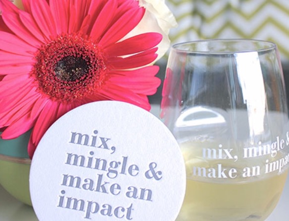 Mix, Mingle, Make An Impact with ONEHOPE