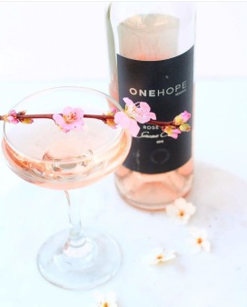 Kim Uncorked - Thirsty Thursday - ONEHOPE Wine